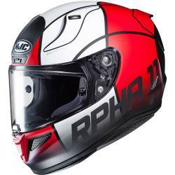 CASCO HJC RPHA11 PRO QUINTAIN MC1SF