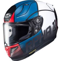 CASCO HJC RPHA11 PRO QUINTAIN MC21SF