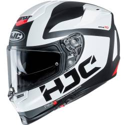 CASCO HJC RPHA70 BALIUS MC10SF