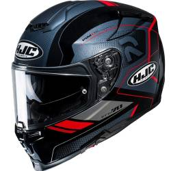 CASCO HJC RPHA70 COPTIC MC1