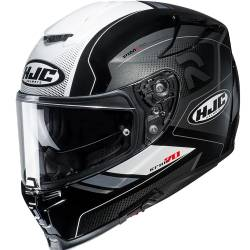 CASCO HJC RPHA70 COPTIC MC5