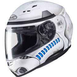 CASCO HJC CS-15 STORMTROOPER STAR WAR