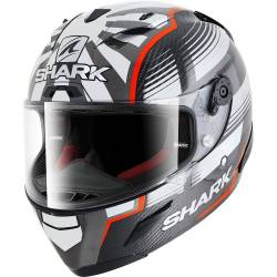 CASCO SHARK RACE-R PRO CARBON ZARCO MALAYSIAN GP