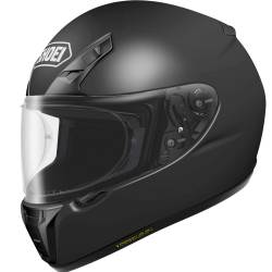 CASCO SHOEI RYD NEGRO BRILLO
