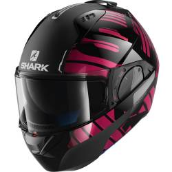 CASCO SHARK EVO-ONE 2 LITHION DUAL KUV