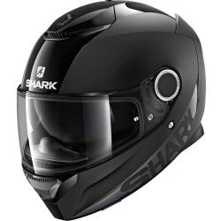 CASCO SHARK SPARTAN 1.2 DUAL BLACK