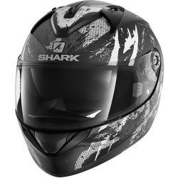 CASCO SHARK RIDILL 1.2 THREEZY KWA