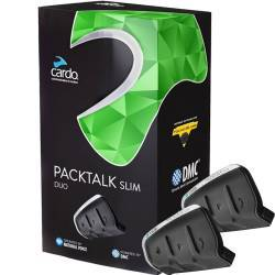 INTERCOMUNICADOR CARDO PACKTALK SLIM DUO