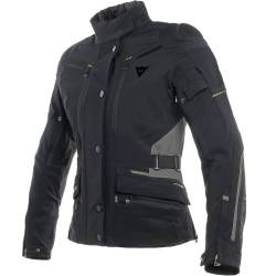 CHAQUETA DAINESE CARVE MASTER 2 LADY GORE-TEX NEGRA