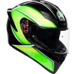 CASCO AGV K1 QUALIFY LIMA
