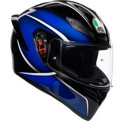 CASCO AGV K1 QUALIFY AZUL
