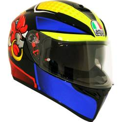 CASCO AGV K-3 SV ATTACK