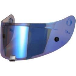 PANTALLA HJC HJ26P SPECTRA BLUE