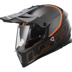 CASCO LS2 MX436 PIONEER ELEMENT