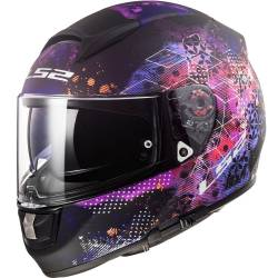 CASCO LS2 VECTOR FT2 COSMOS PINK