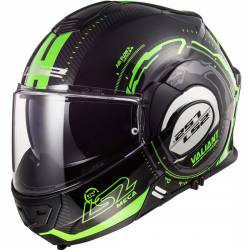 CASCO LS2 VALIANT NUCLEUS