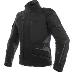 CHAQUETA DAINESE CARVE MASTER 2 GORE-TEX TALLAS ESPECIALES NGR