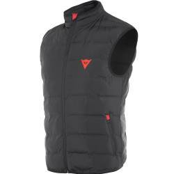 CHALECO DAINESE DOWN-VEST AFTERIDE NEGRO