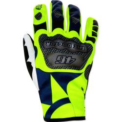 GUANTES VR46 SUN AND MOON 2019