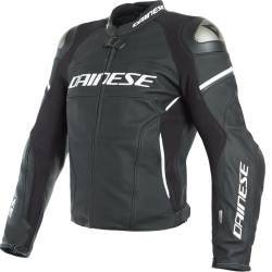 CHAQUETA DAINESE D-AIR RACING 3 NEGRA