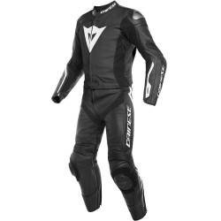MONO DAINESE AVRO D-AIR DIVISIBLE NEGRO