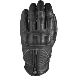 GUANTES FIVE KANSAS NEGRO