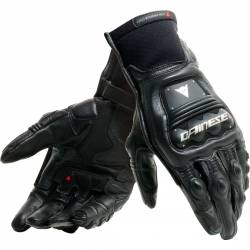 GUANTES DAINESE STEEL-PRO IN NEGROS