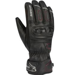 GUANTES BERING WHIP NEGRO