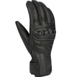 GUANTES BERING SIVERS NEGRO
