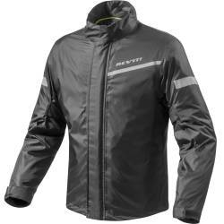 CHAQUETA IMPERMEABLE REVIT CYCLONE 2 H2O