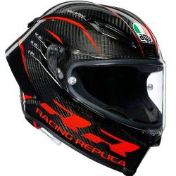 CASCO AGV PISTA GP RR PERFORMANCE CARBON