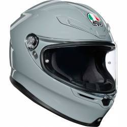 CASCO AGV K6 NARDO GREY
