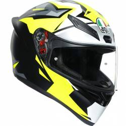 CASCO AGV K1 REPLICA MIR 2018