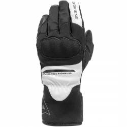 GUANTES DAINESE AURORA LADY D-DRY BLANCOS