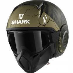 CASCO SHARK STREET-DRAK CROWER GKG
