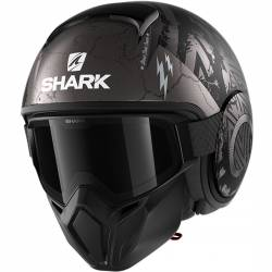 CASCO SHARK STREET-DRAK CROWER KAS