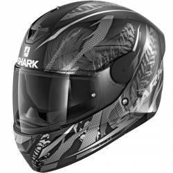 CASCO SHARK D-SKWAL 2 SHIGAN KSS