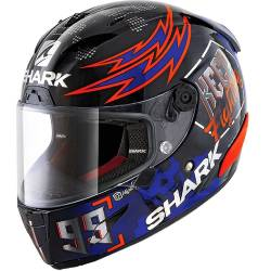 CASCO SHARK RACE-R PRO LORENZO CATALUNYA GP 2019