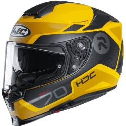 CASCO HJC RPHA70 SHUKY MC3SF