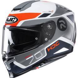 CASCO HJC RPHA70 SHUKY MC6H