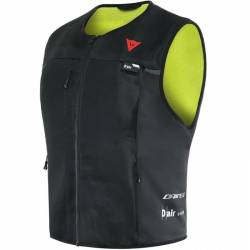 CHALECO DAINESE SMART JACKET D-AIR (AIRBAG) HOMBRE