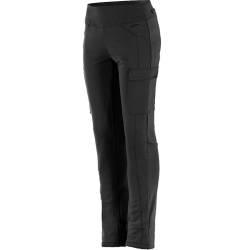 PANTALONES LEGGINGS ALPINESTARS IRIA WOMENS LEGG NEGROS