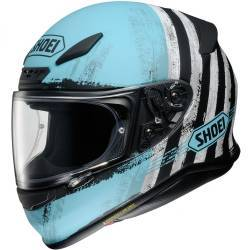 CASCO SHOEI NXR SHOREBREAK TC2