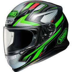 CASCO SHOEI NXR STAB TC4
