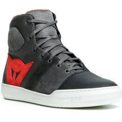 ZAPATILLAS DAINESE YORK AIR PHANTOM/RED