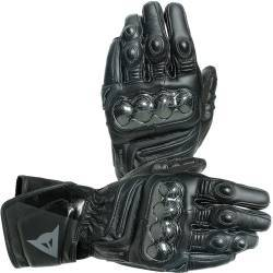 GUANTES DAINESE CARBON 3 LONG BLACK/BLACK