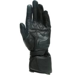 GUANTES DAINESE IMPETO NEGROS