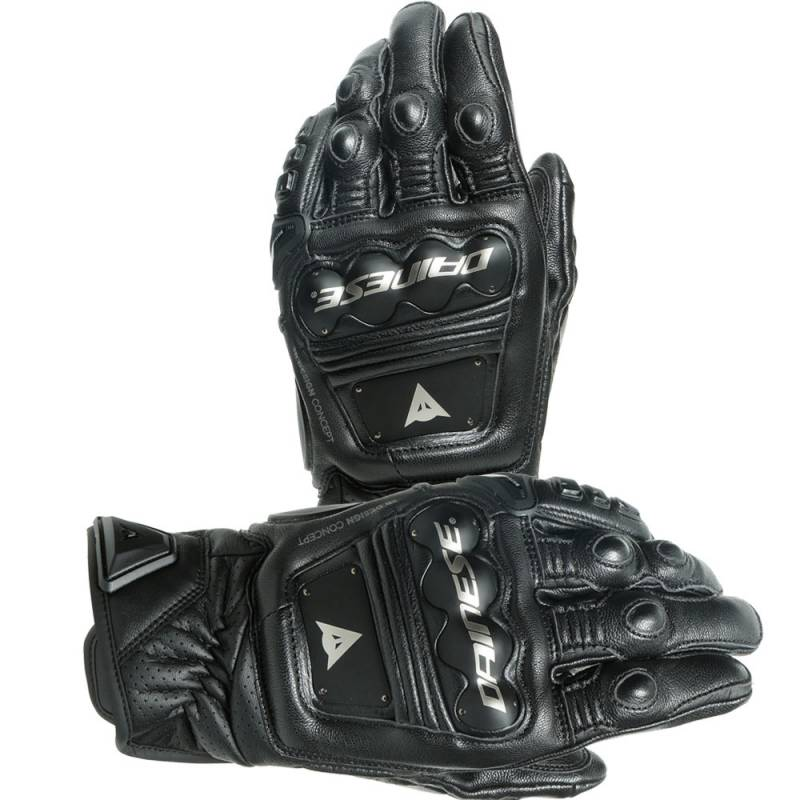 GUANTES DAINESE 4-STROKE 2 NEGROS