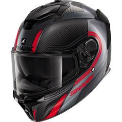 CASCO SHARK SPARTAN GT CARBON TRACKER DAR