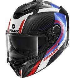 CASCO SHARK SPARTAN GT CARBON TRACKER DBR